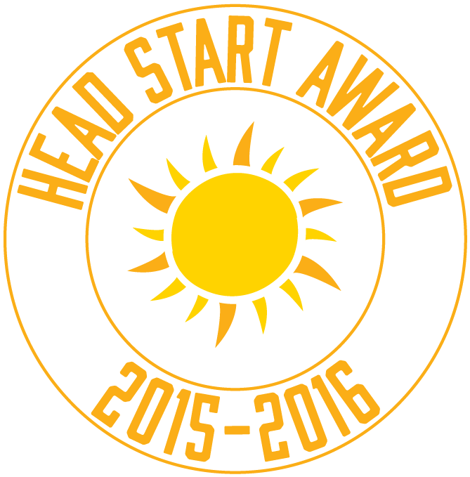 Texas PTA Head Start Award