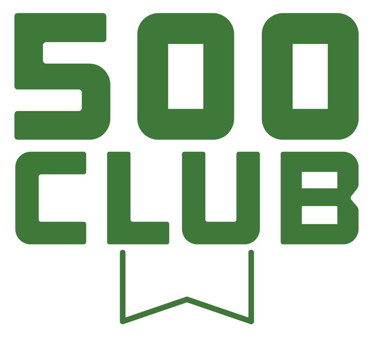Texas PTA 500 Club
