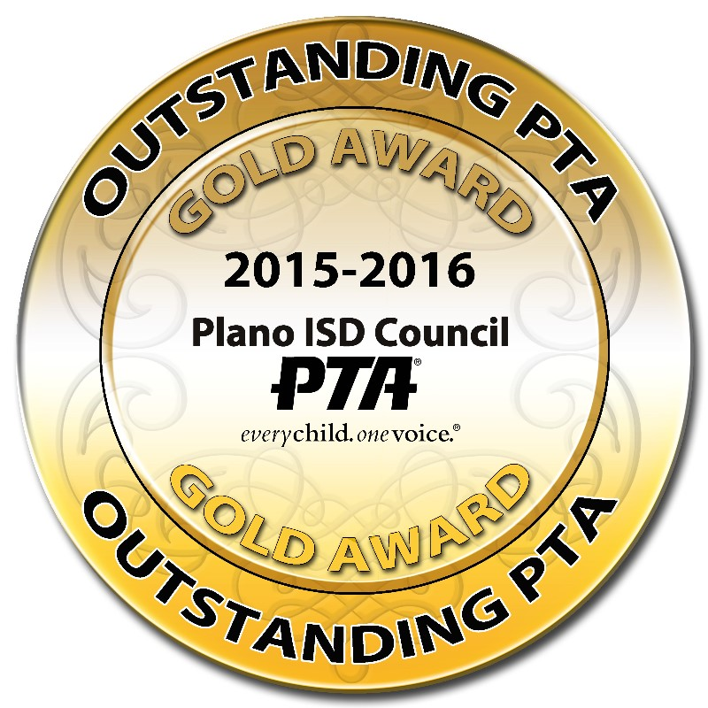 Outstanding PTA- Schimelpfenig Middle School